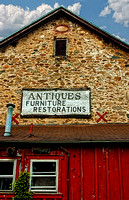Antiques Furniture Restoration