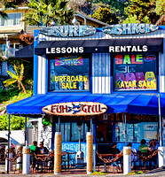 Surf Shack N Fish Grill